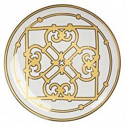 Купить Тарелка Marbella Малая в интернет магазине дизайнерской мебели и аксессуаров для дома и дачи
