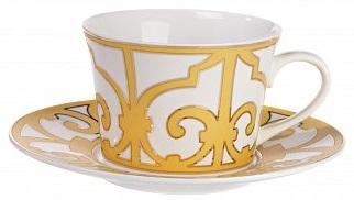 Купить Чайная пара Marbella в интернет магазине дизайнерской мебели и аксессуаров для дома и дачи