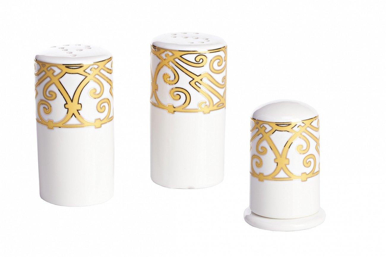 Купить Набор для специй Marbella в интернет магазине дизайнерской мебели и аксессуаров для дома и дачи