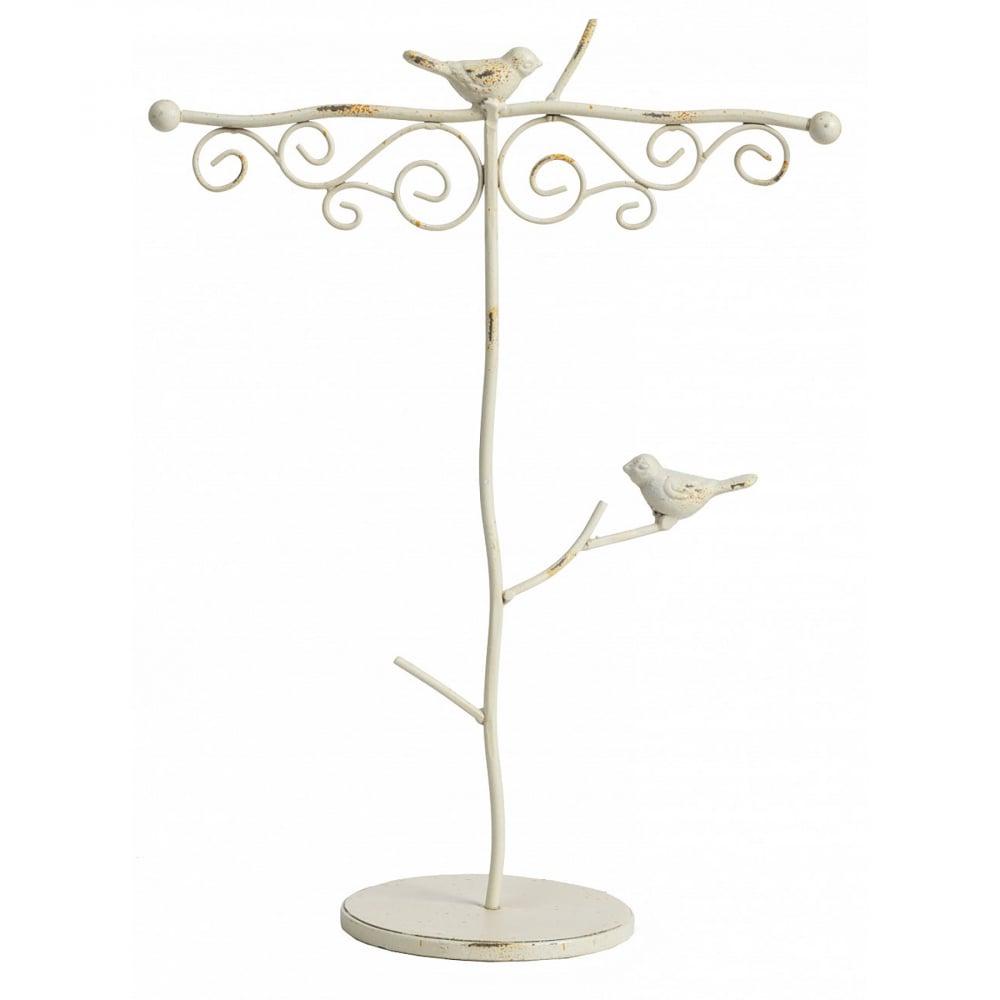 Фото Держатель для украшений Birdie on a Branch. Купить с доставкой