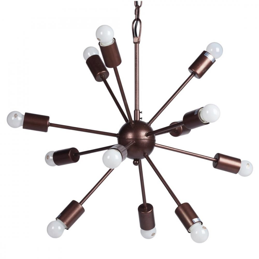 Люстра Sputnik Filament