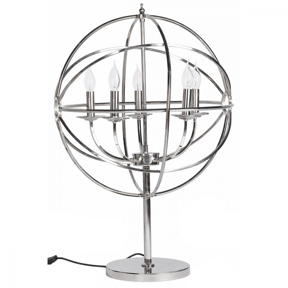 Напольный светильник Foucault's Orb
