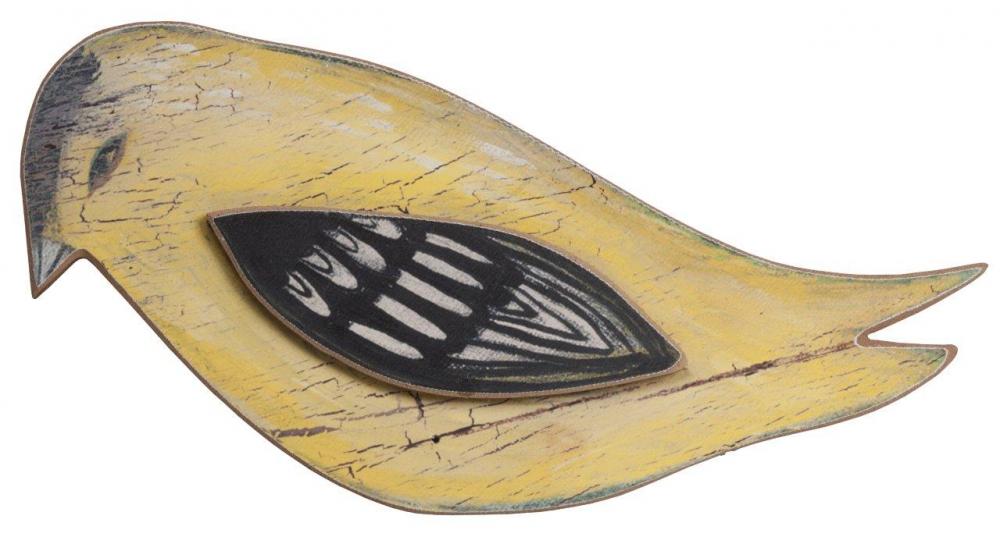 Декоративное панно с крючком Becanto от DG-home