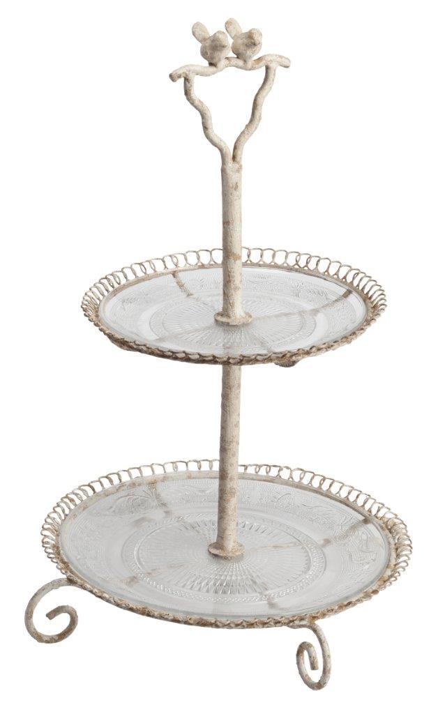Купить Подставка для сладостей Muffin в интернет магазине дизайнерской мебели и аксессуаров для дома и дачи