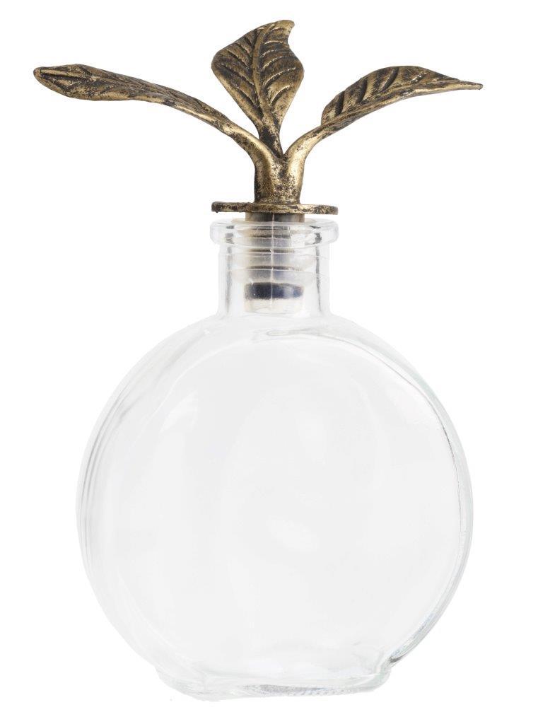 Купить Стеклянный флакон Plante Vuelta в интернет магазине дизайнерской мебели и аксессуаров для дома и дачи