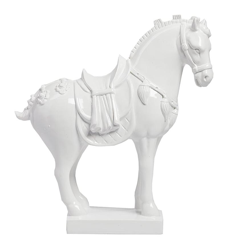 Предмет декора статуэтка лошадь Defurto Grand