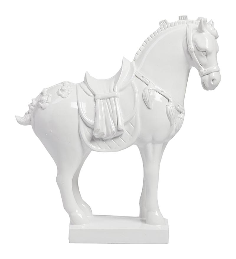 Купить Предмет декора статуэтка лошадь Defurto Grand в интернет магазине дизайнерской мебели и аксессуаров для дома и дачи