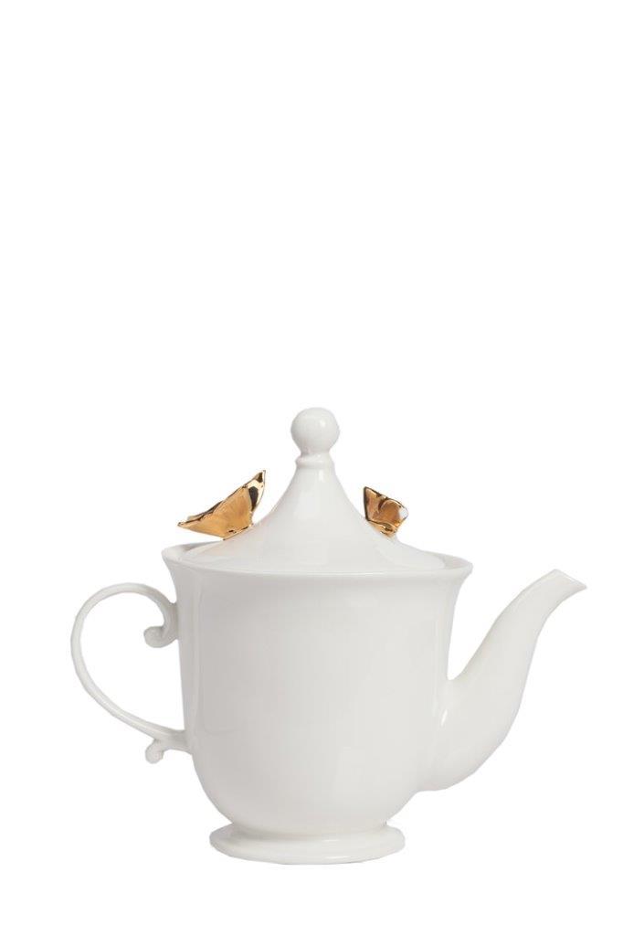 Купить Заварной чайник Presente в интернет магазине дизайнерской мебели и аксессуаров для дома и дачи