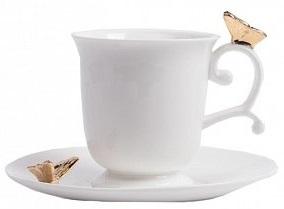 Купить Чайная пара Presente в интернет магазине дизайнерской мебели и аксессуаров для дома и дачи