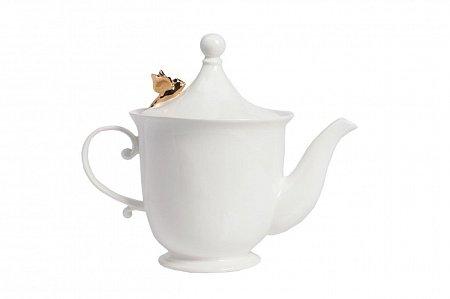 Купить Заварной чайник Bejaflor в интернет магазине дизайнерской мебели и аксессуаров для дома и дачи