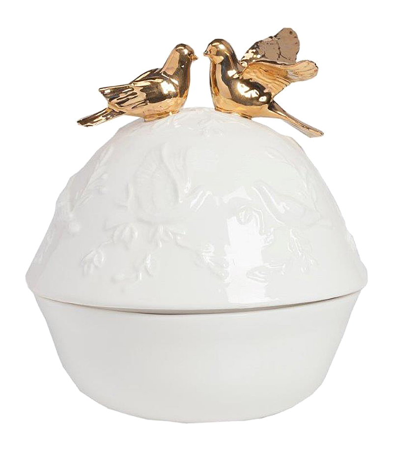 Декоративная ваза Bejaflor от DG-home