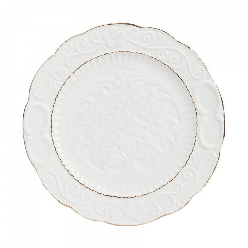 Тарелка Beleza от DG-home