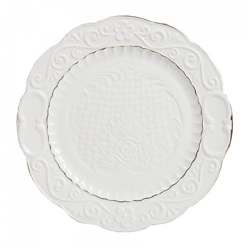 Большая тарелка Beleza, DG-DW-431