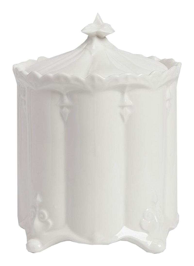 Купить Емкость для хранения Diamante Petit в интернет магазине дизайнерской мебели и аксессуаров для дома и дачи