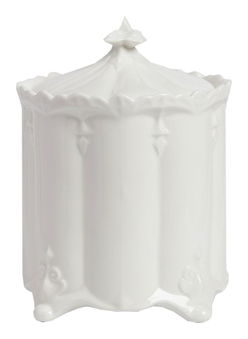 Купить Емкость для хранения Diamante Grand в интернет магазине дизайнерской мебели и аксессуаров для дома и дачи