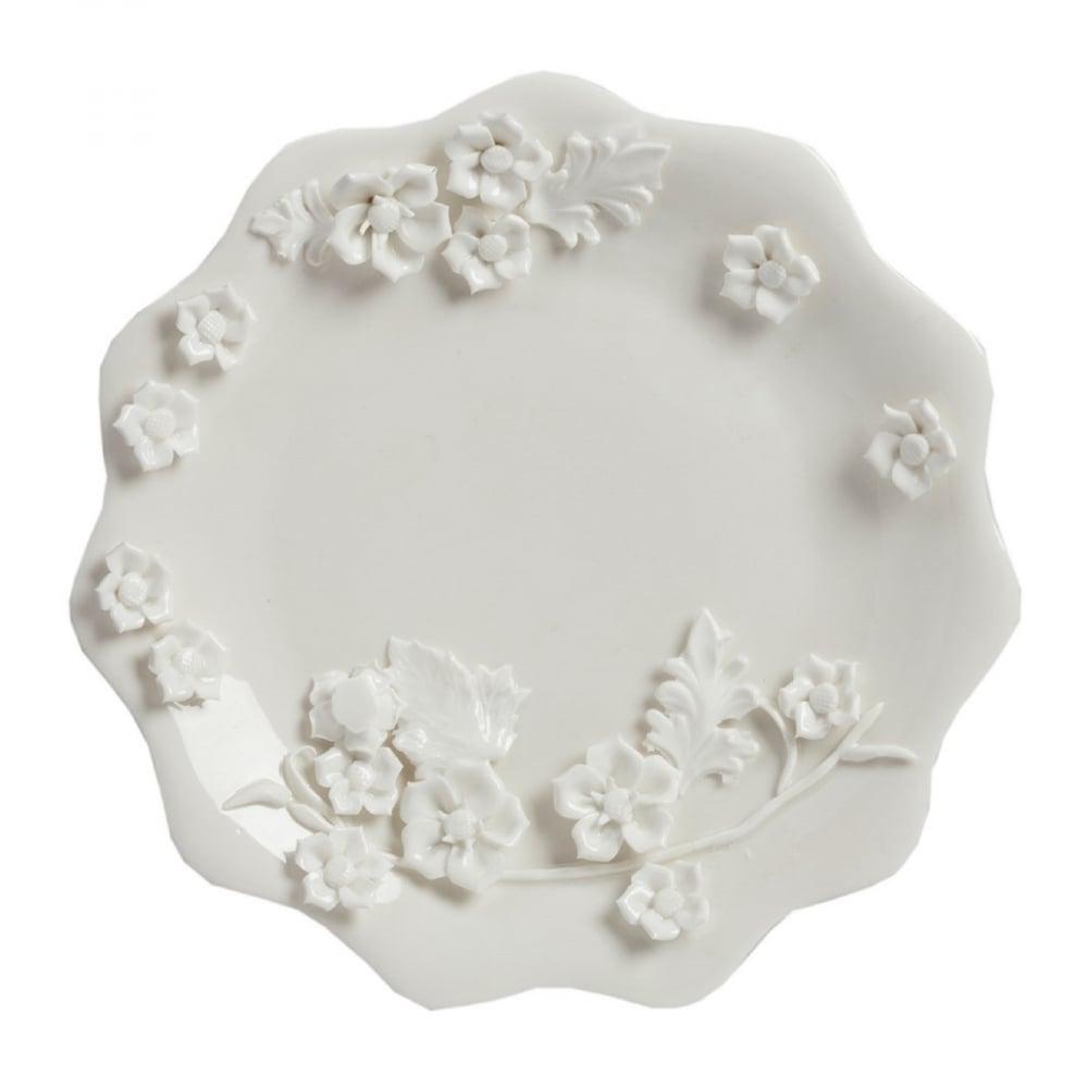 Большая тарелка Blume от DG-home