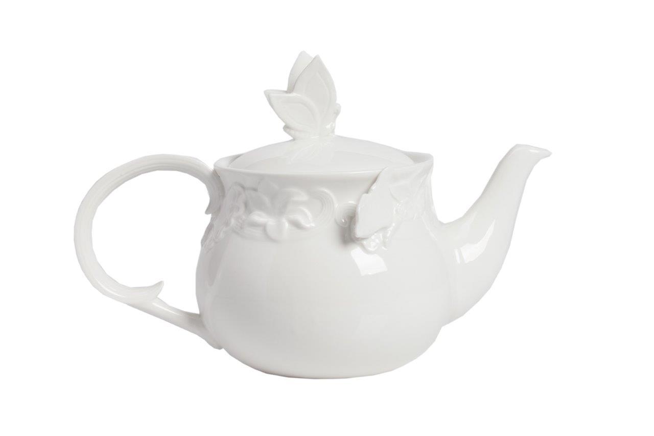 Купить Заварной чайник Charming в интернет магазине дизайнерской мебели и аксессуаров для дома и дачи