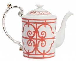 Купить Заварной чайник Skarletti в интернет магазине дизайнерской мебели и аксессуаров для дома и дачи