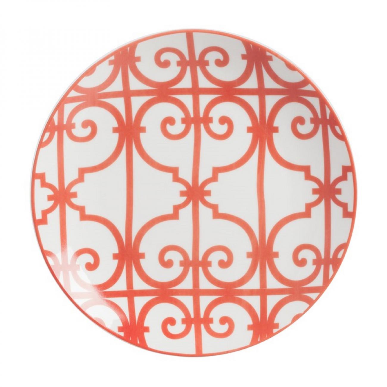 Купить Тарелка Skarletti в интернет магазине дизайнерской мебели и аксессуаров для дома и дачи