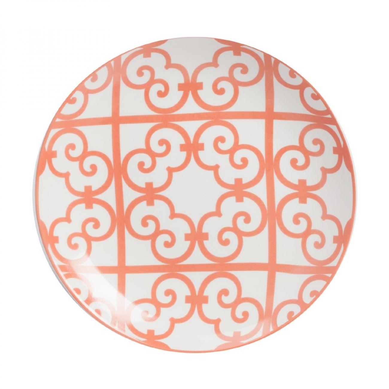 Купить Тарелка Lausanna в интернет магазине дизайнерской мебели и аксессуаров для дома и дачи