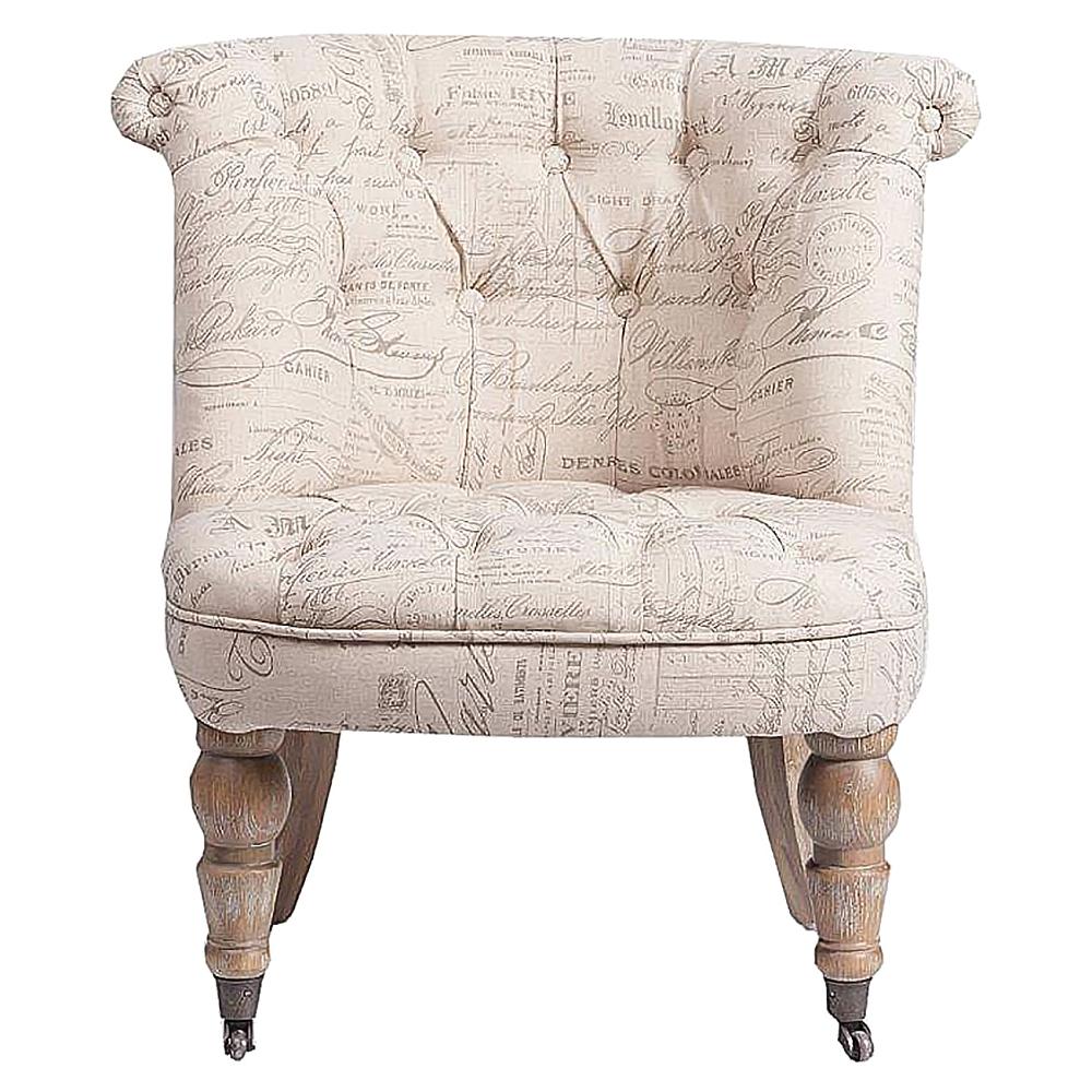 Кресло Sorbonne Provence, DG-F-ACH427 от DG-home