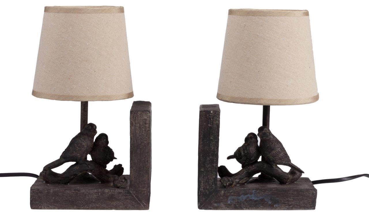 Купить Набор держателей для книг со светильниками Lumiere в интернет магазине дизайнерской мебели и аксессуаров для дома и дачи