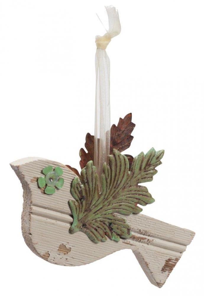 Элемент декора подвесной птичка Almond, DG-D-761B от DG-home