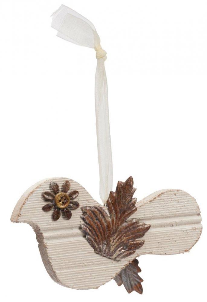 Фото Элемент декора подвесной птичка Moroccan. Купить с доставкой