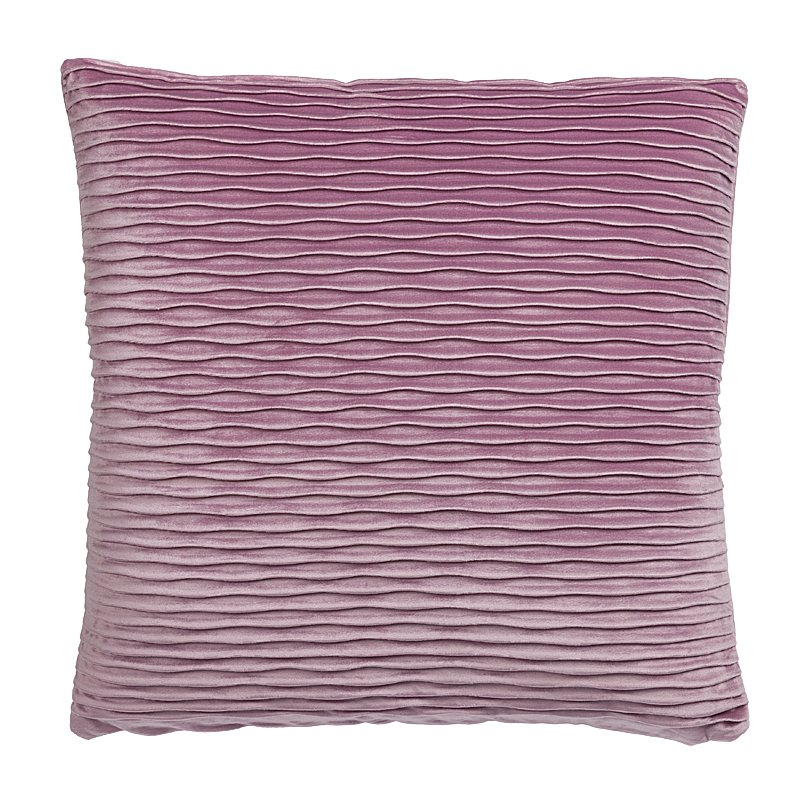 Розовая подушка Angora Rose