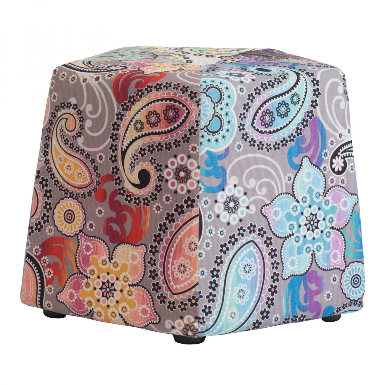 Купить Пуф Luchide Tinte в интернет магазине дизайнерской мебели и аксессуаров для дома и дачи