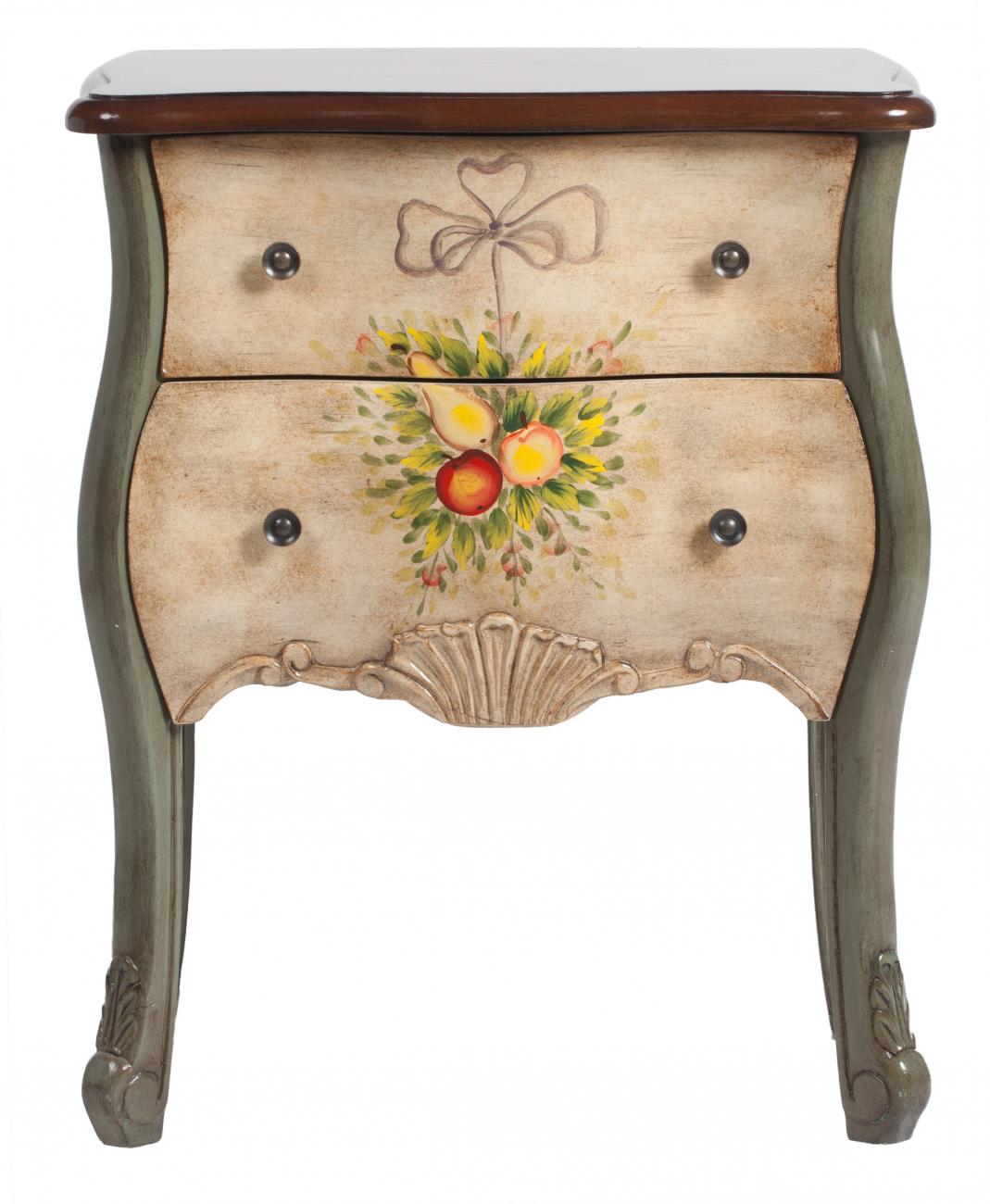 Купить Тумбочка Raccolto в интернет магазине дизайнерской мебели и аксессуаров для дома и дачи