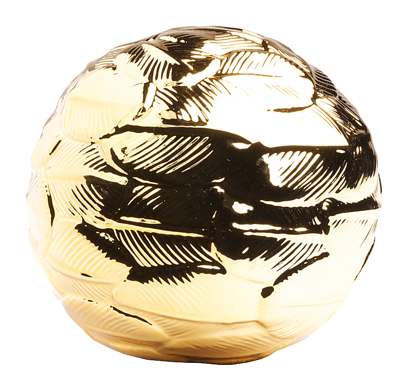 Декоративный шар Gold, DG-D-512 от DG-home