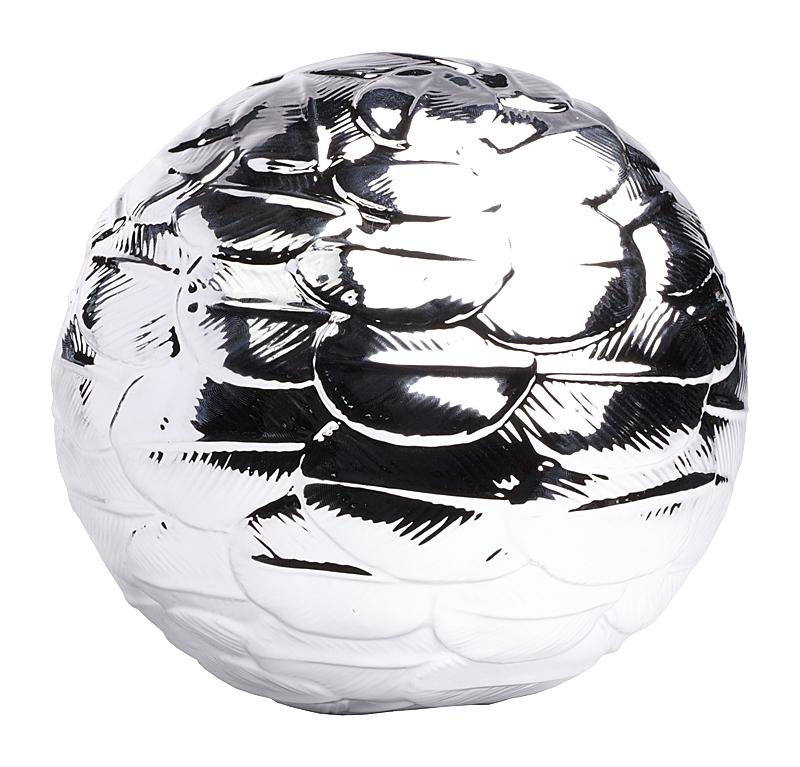 Декоративный шар Silver Big, DG-D-513A от DG-home
