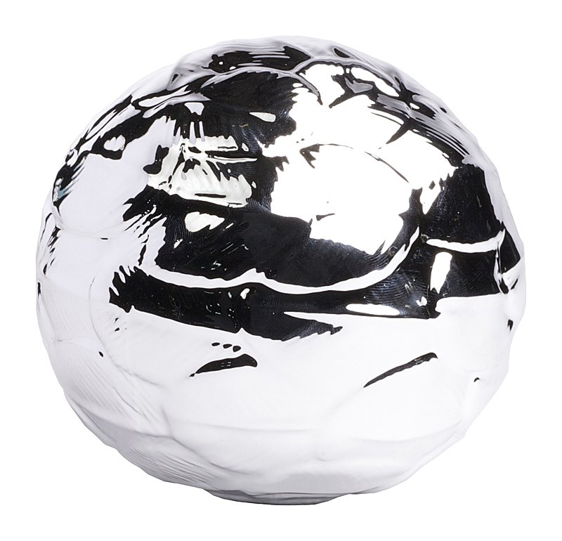 Декоративный шар Silver Small, DG-D-513B от DG-home