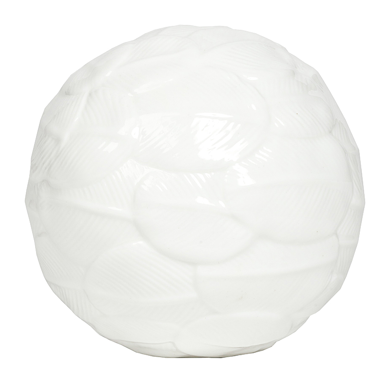 Декоративный шар White Small, DG-D-513D от DG-home