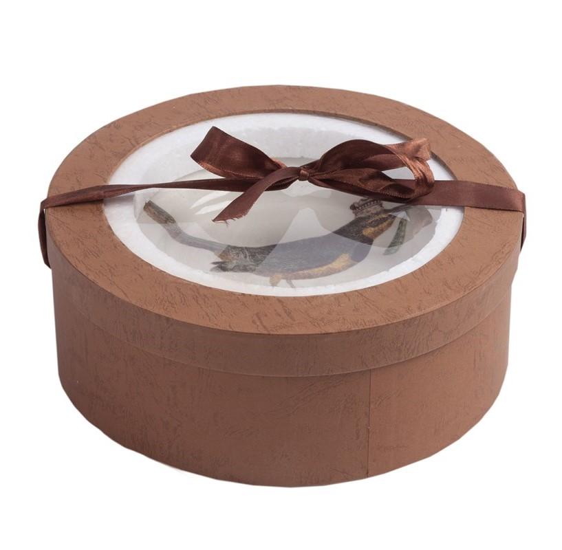 Купить Набор тарелок в подарочной упаковке Par Imperial в интернет магазине дизайнерской мебели и аксессуаров для дома и дачи