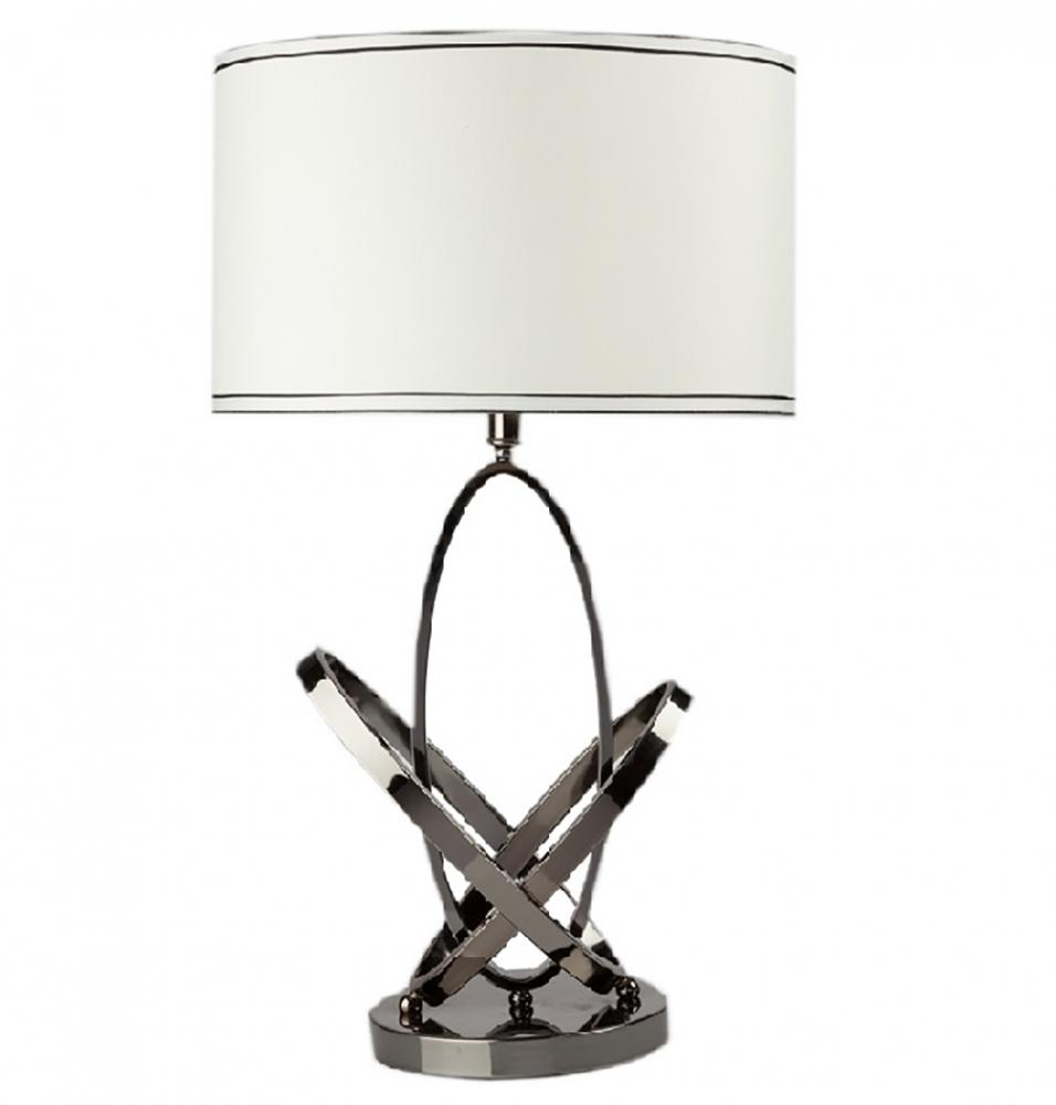 Настольная лампа Angelo Белая, DG-TL77W