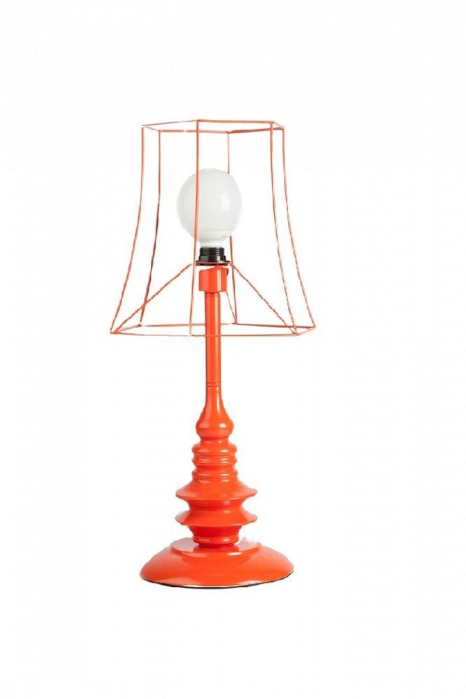 Настольная лампа Zelle