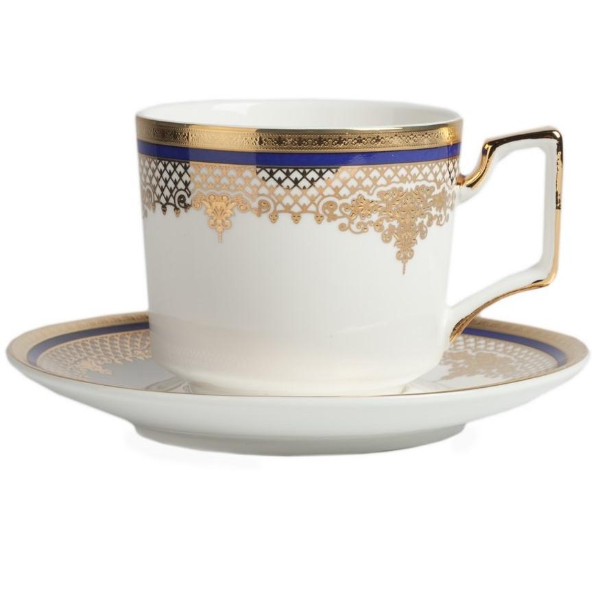 Купить Чайная пара Wander в интернет магазине дизайнерской мебели и аксессуаров для дома и дачи