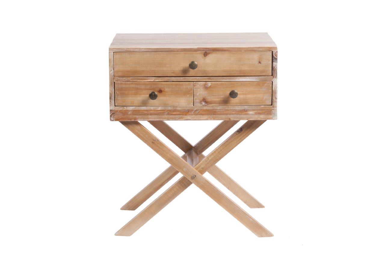 Купить Тумбочка Claus в интернет магазине дизайнерской мебели и аксессуаров для дома и дачи