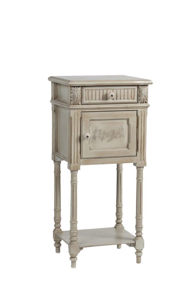 Купить Тумбочка Kokette в интернет магазине дизайнерской мебели и аксессуаров для дома и дачи
