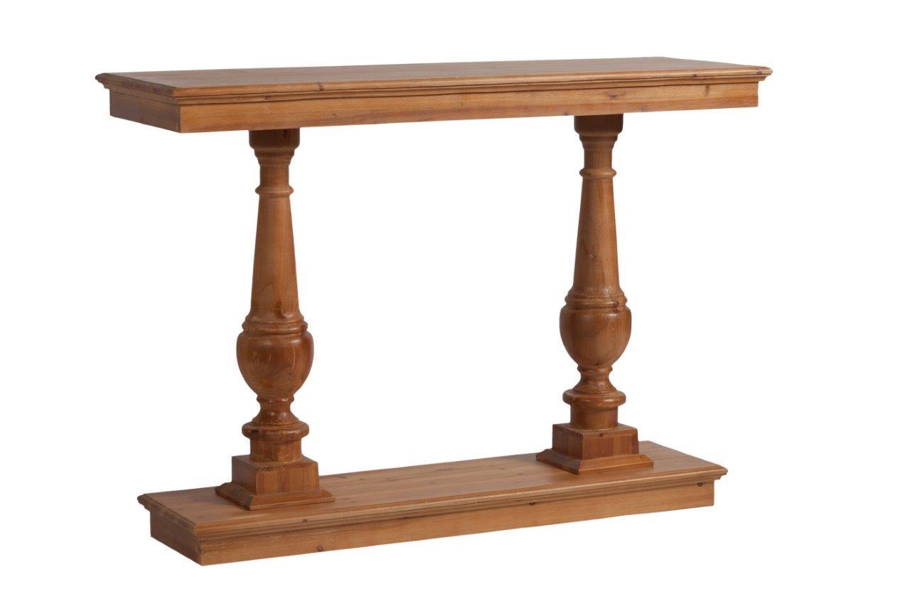 Купить Консоль Palonso в интернет магазине дизайнерской мебели и аксессуаров для дома и дачи