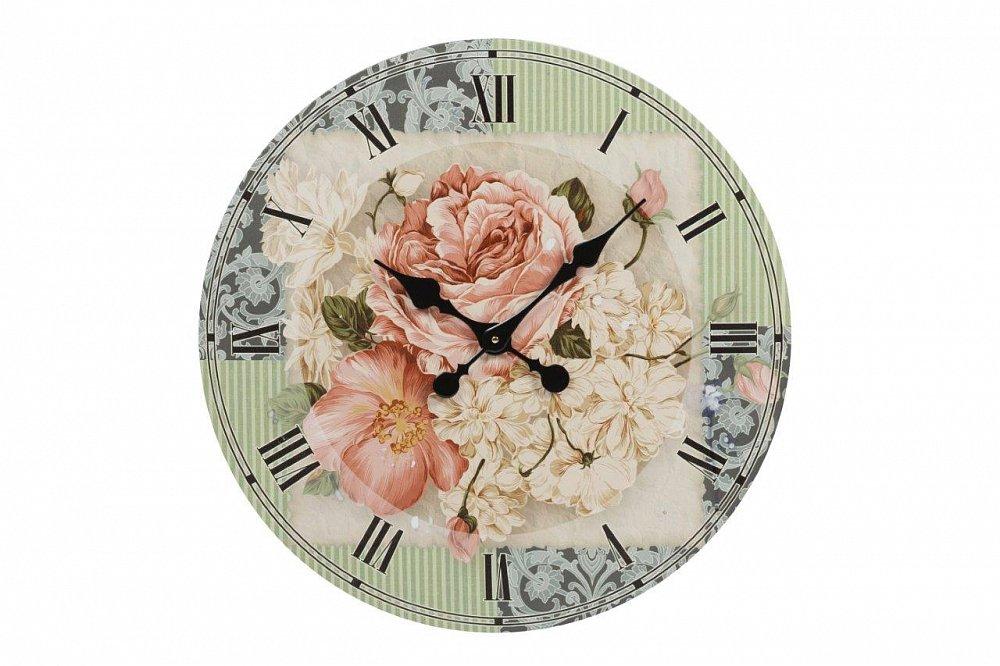 Настенные часы Merkytti