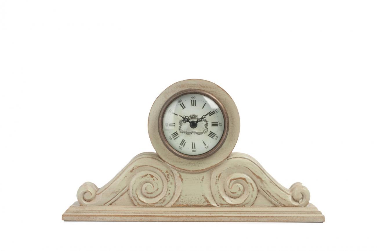 Купить Настольные часы Attentio в интернет магазине дизайнерской мебели и аксессуаров для дома и дачи