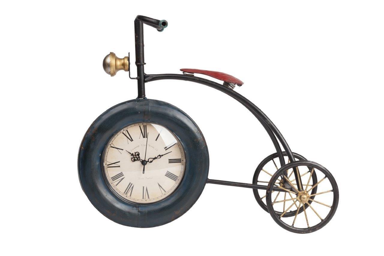 Купить Настольные часы Pasaggio в интернет магазине дизайнерской мебели и аксессуаров для дома и дачи
