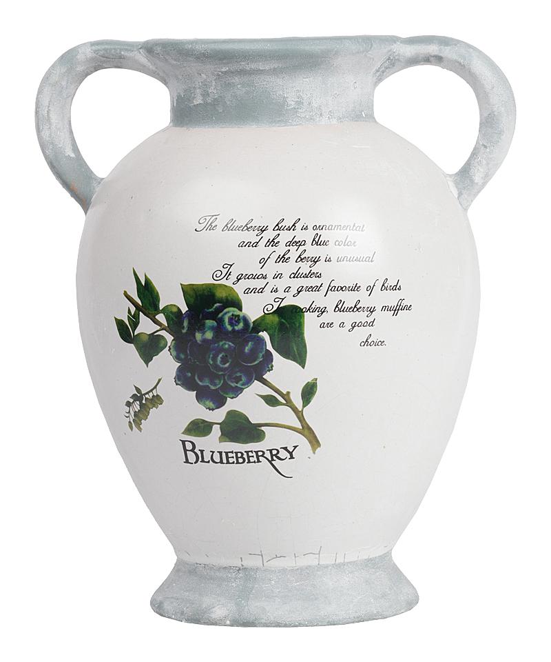 Декоративная ваза Tessa, DG-D-851A
