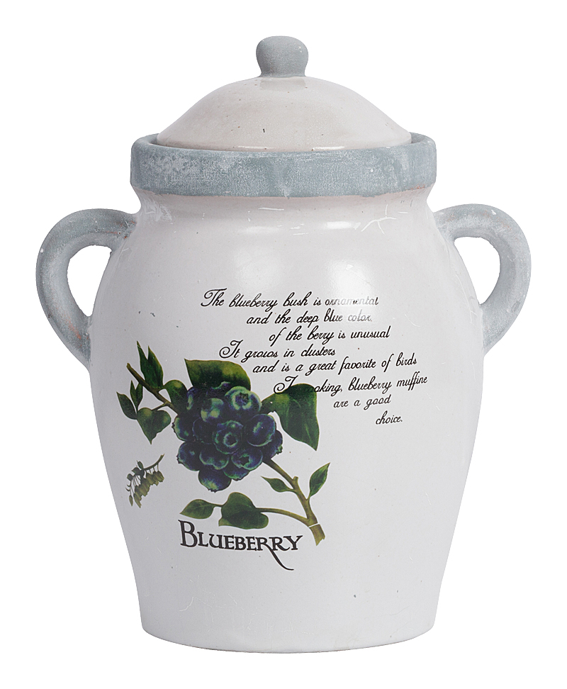 Декоративная ваза Virtina