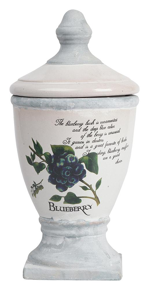 Декоративная ваза Solle, DG-D-851C