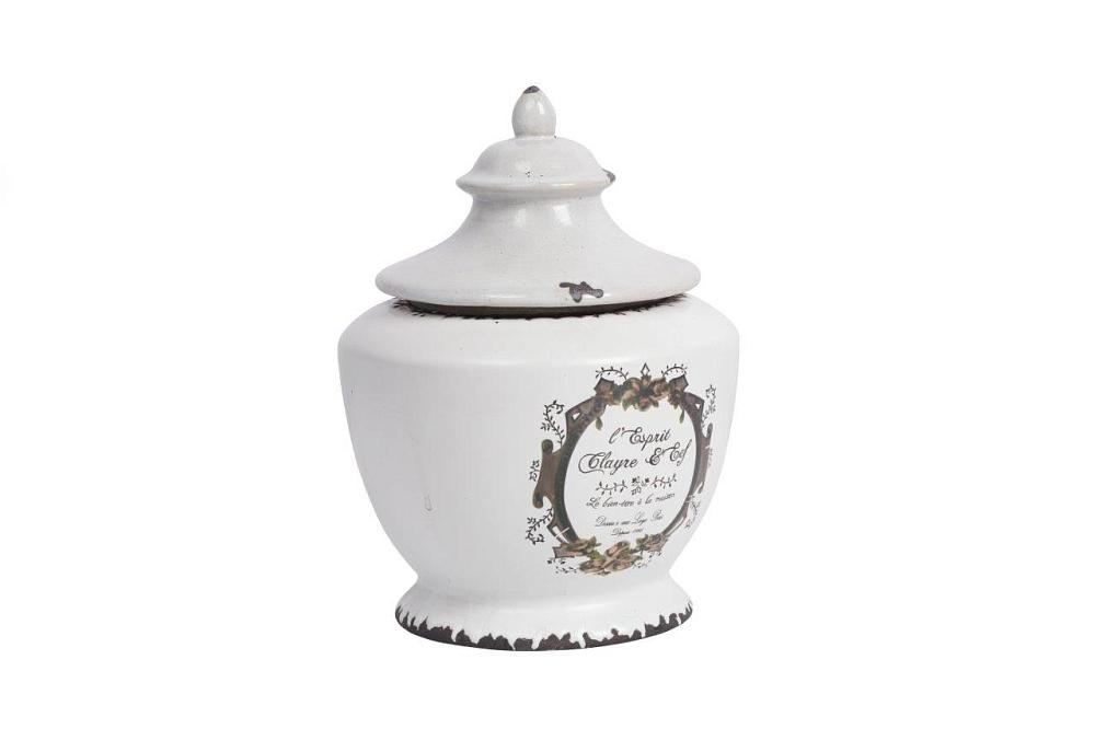 Фото Декоративная ваза Cologne. Купить с доставкой