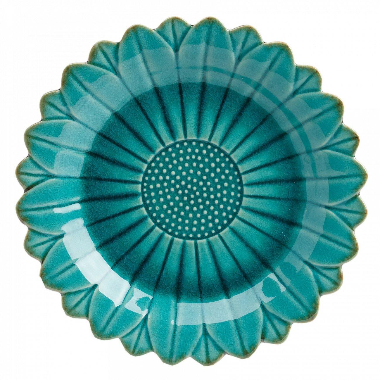 Купить Тарелка Sunflower Piccolo в интернет магазине дизайнерской мебели и аксессуаров для дома и дачи
